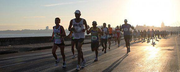 En Marabana-2017 participarán unos cinco mil corredores. Foto:<a rel=