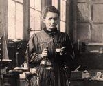 El 7 de noviembre de 1867, nace la científica polaca María Salomea Slodowska Curie en Varsovia, Polonia.