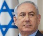 Benjamín Netanyahu. Foto: Archivo.
