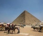 Pirámide de Keops. Foto: Archivo.