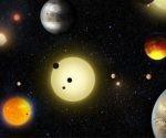 El telescopio Kepler de la NASA logró encontrar mas de cuatro mil planetas que se encuentran fuera del sistema solar. / Foto: @NASAKepler