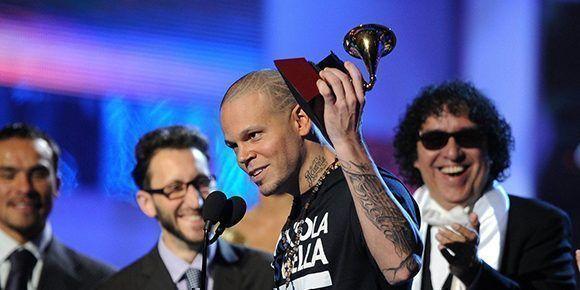 Con 9 nominaciones, Residente es el favorito. Foto: AFP.