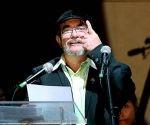Rodrigo Londroño se presentará como candidato a la presidencia de Colombia. Foto: EFE.