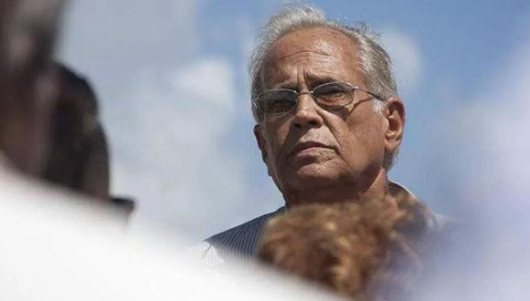 Rolando Núñez Nario. Popular y experimentado actor del teatro, cine y la televisión cubana.