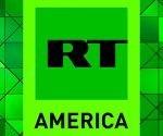 Rt America, canal de la cadena rusa para Estados Unidos.