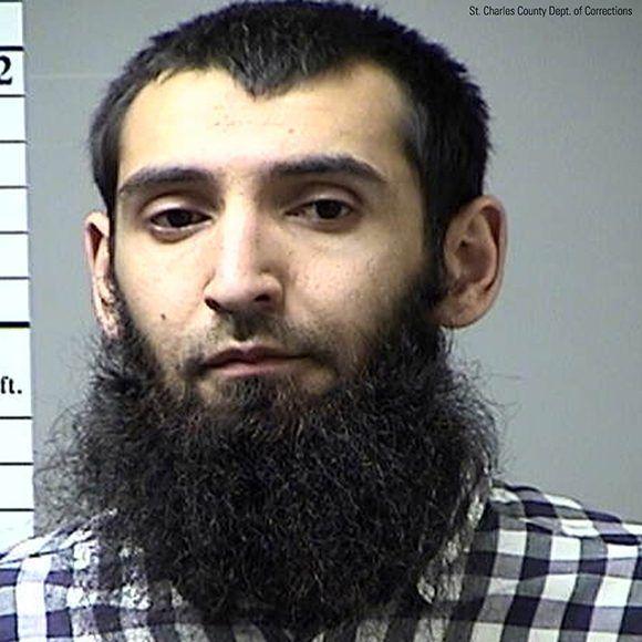 Lo que se sabe sobre el sospechoso del atentado en Nueva York