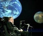 Stephen Hawking y un pronóstico apocalíptico: la vida terrestre colapsará en 600 años. Foto: Archivo