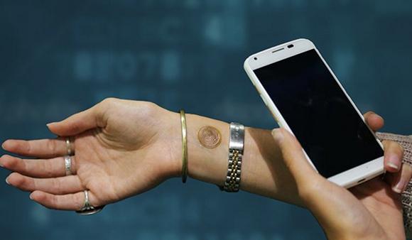 Los tatuajes digitale spodrían tener una enorme repercusión en la ciencia.
