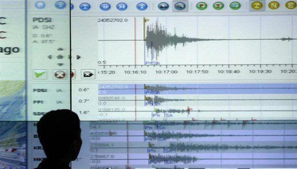 Terremoto de gran intensidad en Irán e Iraq