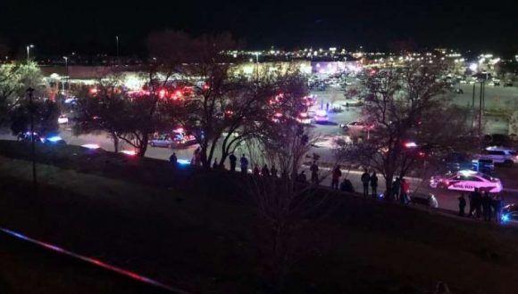 Al menos tres personas mueren en tiroteo al interior de tienda en Denver. Foto: Agencias.