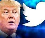 Pentágono retuitea publicación que pedía renuncia de Trump
