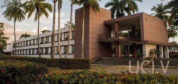 La Universidad Central Marta Abreu de Las Villas.