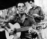 Vicente Feliú. Foto tomada del blog Segunda Cita.