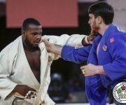 Foto: International Judo Federation.