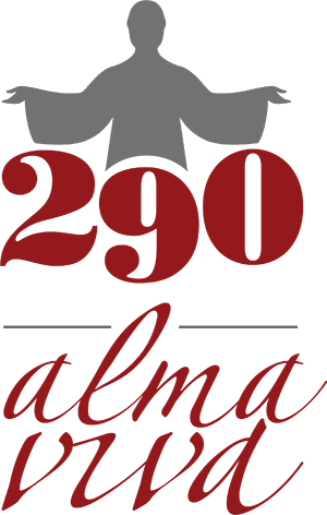 Logo de la campaña por el 290 Aniversario de la UH.