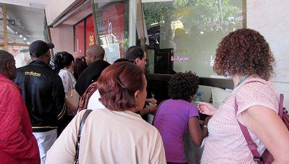 Los filmes presentados fueron muy bien acogidos por el público. Foto: Cinthya García Casañas/ Cubadebate.