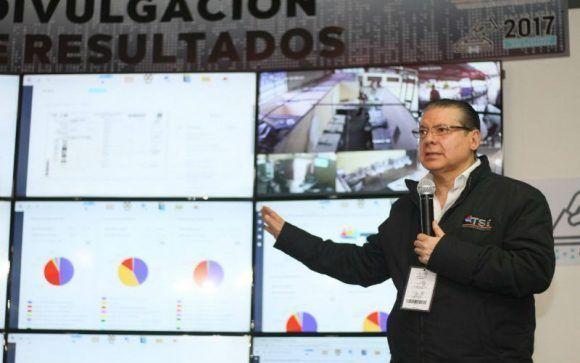 dan-a-conocer-resultados-en-elecciones-hondurenas
