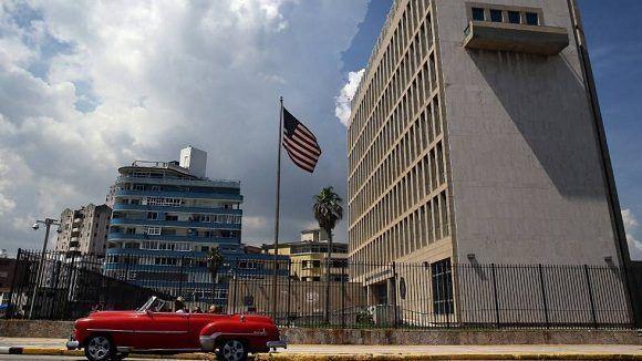 EE UU traslada los trámites para inmigrantes cubanos de Colombia a Guyana