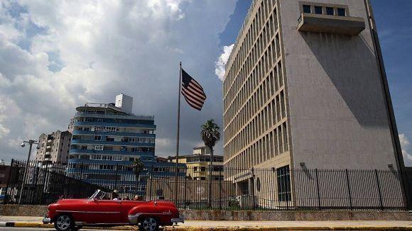 Demandan turoperadores regreso de personal a embajada de EE.UU. en Cuba