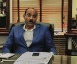 Gaston Brown Primer Ministro de Antigua y Barbuda. Foto: Prensa Latina