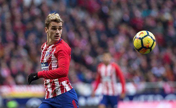 El Atlético de Madrid denunció al FC Barcelona ante la FIFA por el intento  de contratar 5f5c17e005e9b