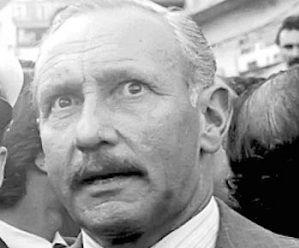 El general Manuel Ibérico Saint-Jean. Foto: Archivo.