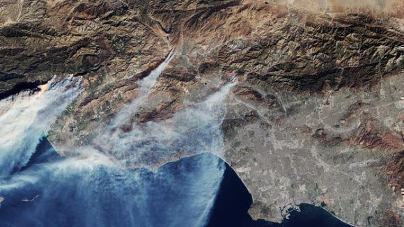 incendios-de-california-vistos-desde-el-espacio