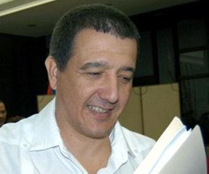 Jorge Luis Mayo, director de Centroamérica, México y Caribe del Ministerio de Relaciones Exteriores de Cuba. Foto: CubaMinrex.