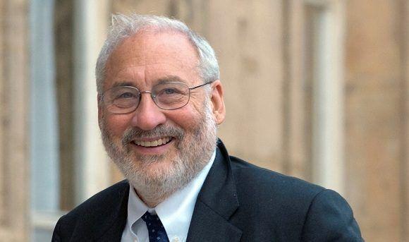 Joseph Stiglitz, Premio Nobel de economía. Foto: Philippe Wojazer / AP