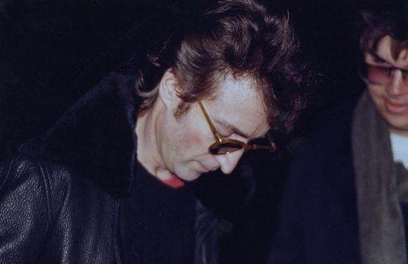 ¿Qué ocurrió el 8 de diciembre de 1980, último día en la vida de John Lennon?