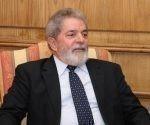 Luiz Inácio Lula da Silva, expresidente de Brasil. Foto: Telesur TV