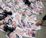 Periodistas asesinados en México. Foto: La Jornada