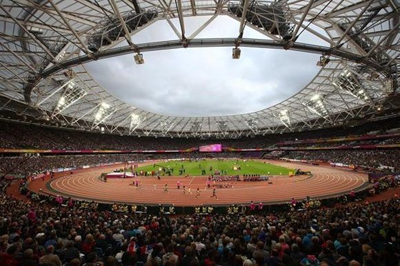 Por primera vez en la historia, los mundiales para discapacitados y para atletas convencionales tuvieron lugar en la misma ciudad.