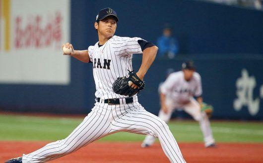 Shohei Ohtani deja en siete su lista de destinos
