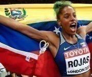 Yulimar Rojas