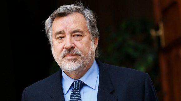 Alejandro Guillier, alternativa para frenar la derecha en las presidenciales de Chile. Foto: Radio-UChile