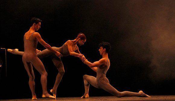 Ballet de Camagüey celebra sus 50 años de fundado en Cuba. Foto: Jorge Luis Sánchez Rivera/ Cubadebate