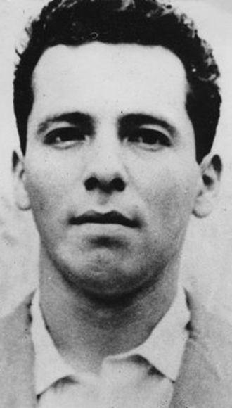 Carlos Bastidas Argüello. Foto tomada de Cubaperiodistas.