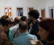 """Exposición de carteles """"Clásicos Restaurados"""". Foto: Leysi Rubio/ Cubadebate"""