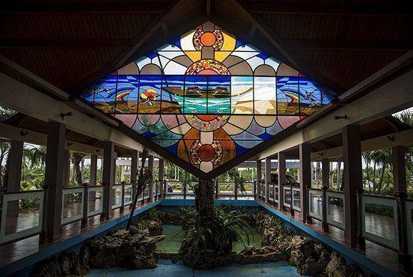 Hotel en Cayo Coco. Foto: Ismael Francisco/ Cubadebate.
