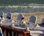 Desayuno frente al mar, hotel en Cayo Santa Maria. Foto: Ismael Francisco/ Cubadebate.