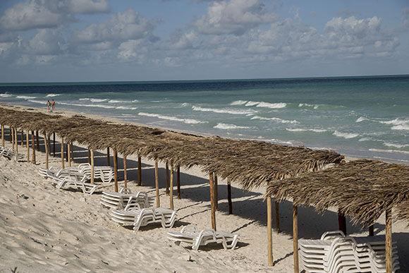 Playas Cayo Santa Maria. Foto: Ismael Francisco/ Cubadebate.