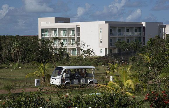 Cayo Santa Maria. Foto: Ismael Francisco/ Cubadebate.