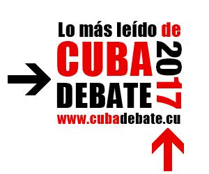 Cubadebate lo mas leído en el 2017