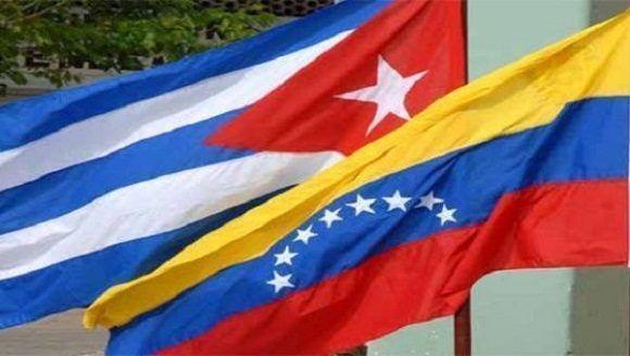 Cuba y Venezuela firman Plan de Cooperación para 2018