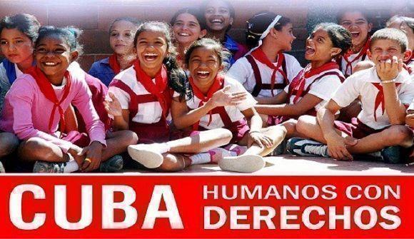 Convocan a tuitazo por el Día Internacional de los Derechos Humanos