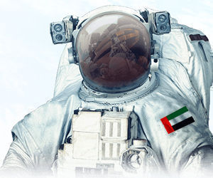 Emiratos Árabes lanza convocatoria a astronautas para integrar su primer programa espacial. Foto: mbrsc.ae