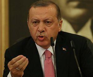 El presidente de Turquía, Recep Tayyip Erdogan. Foto: Reuters.