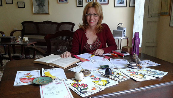 Foto: Blog Escribanía Dollz