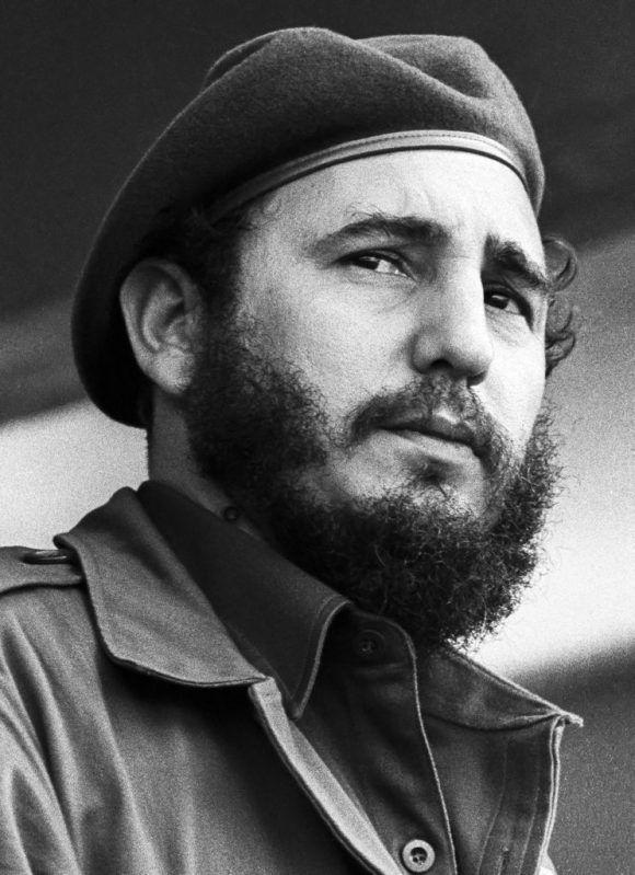 Dirigentes de la Revolución asisten a velada homenaje a Fidel
